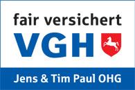 VGH Versicherungsbüro Jens & Tim Paul OHG