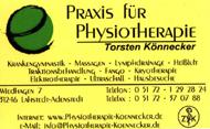 Praxis für Physiotherapie T. Könnecker